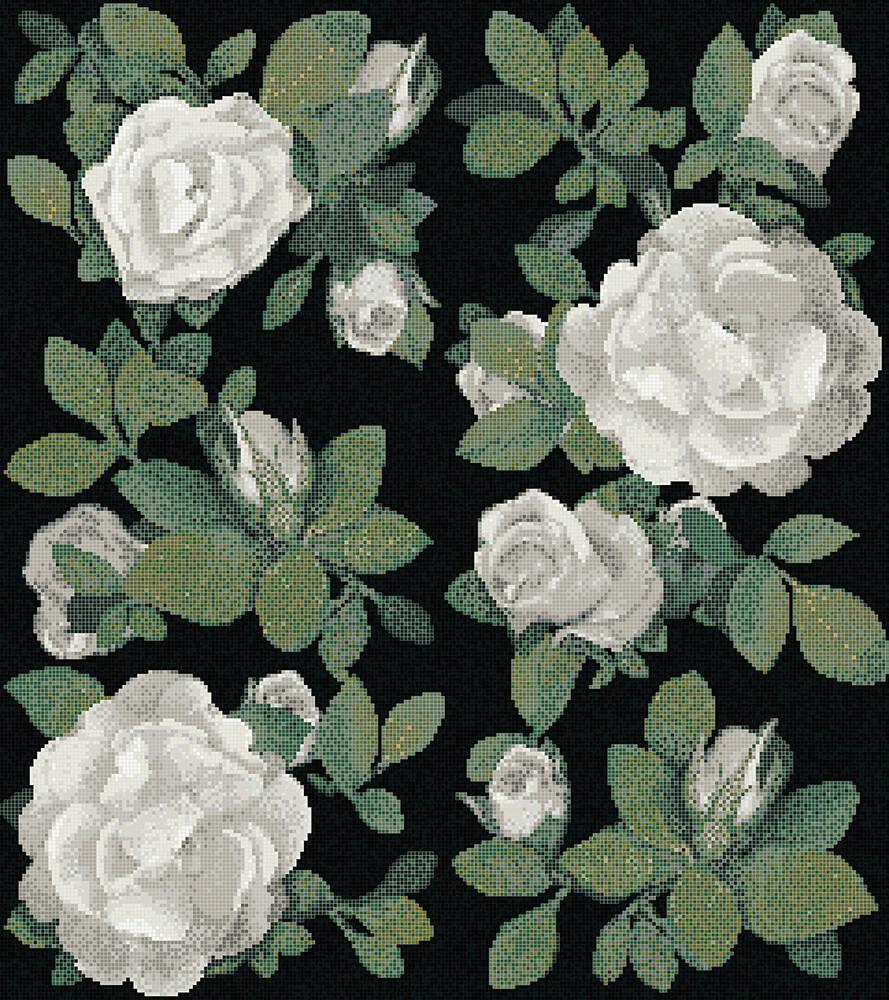 Springrose Grigio