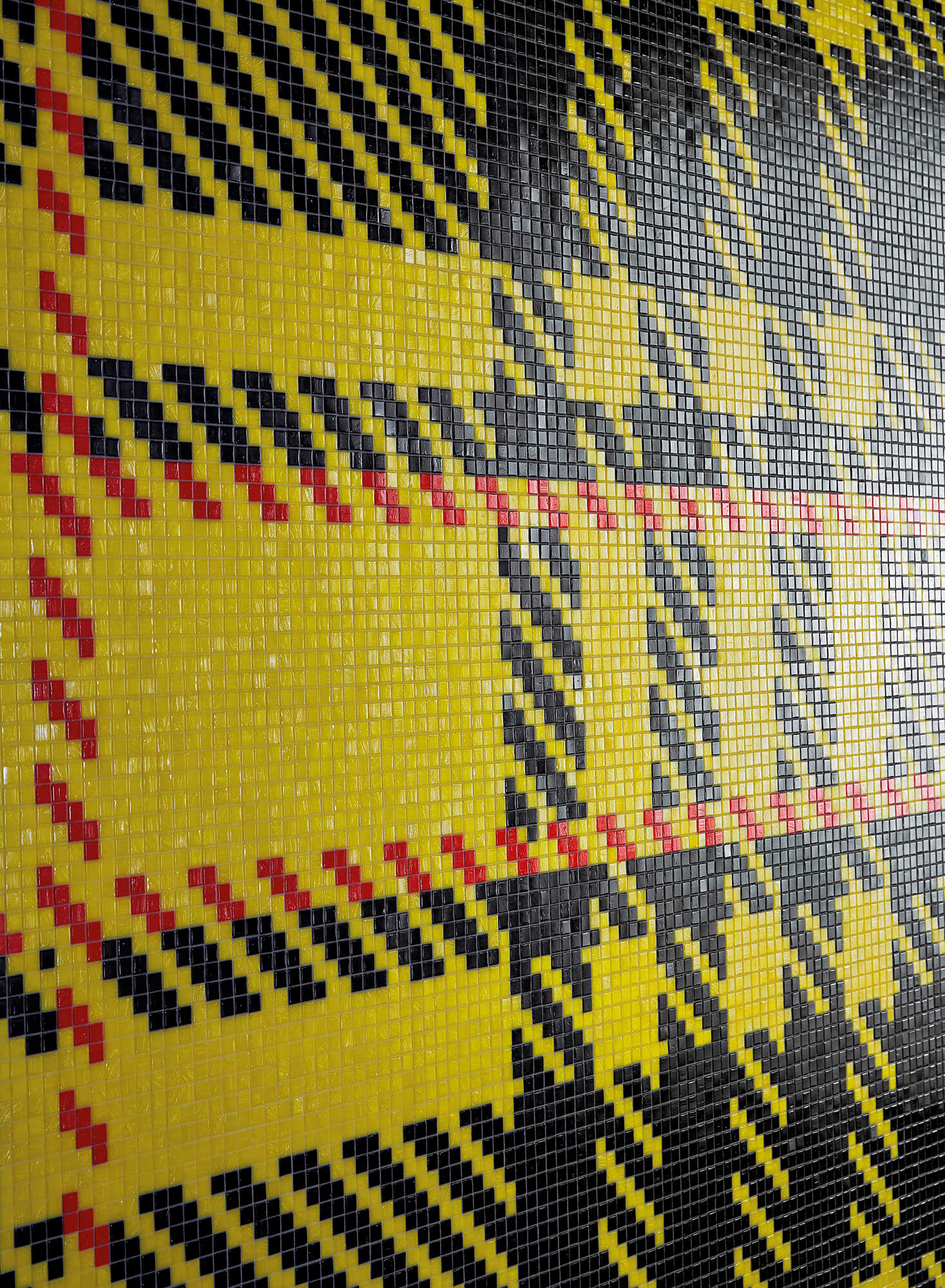 Albert Yellow