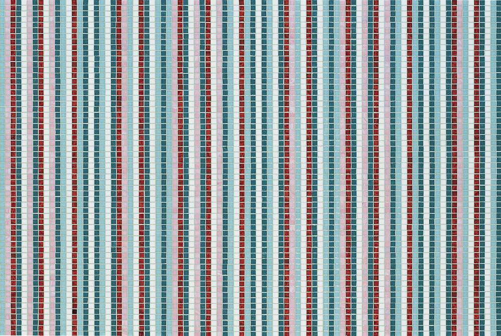 Stripes Winter
