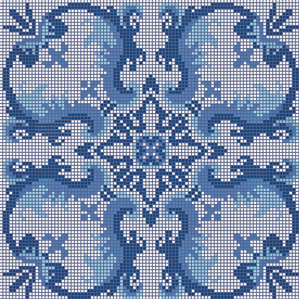 Olimpia Blue