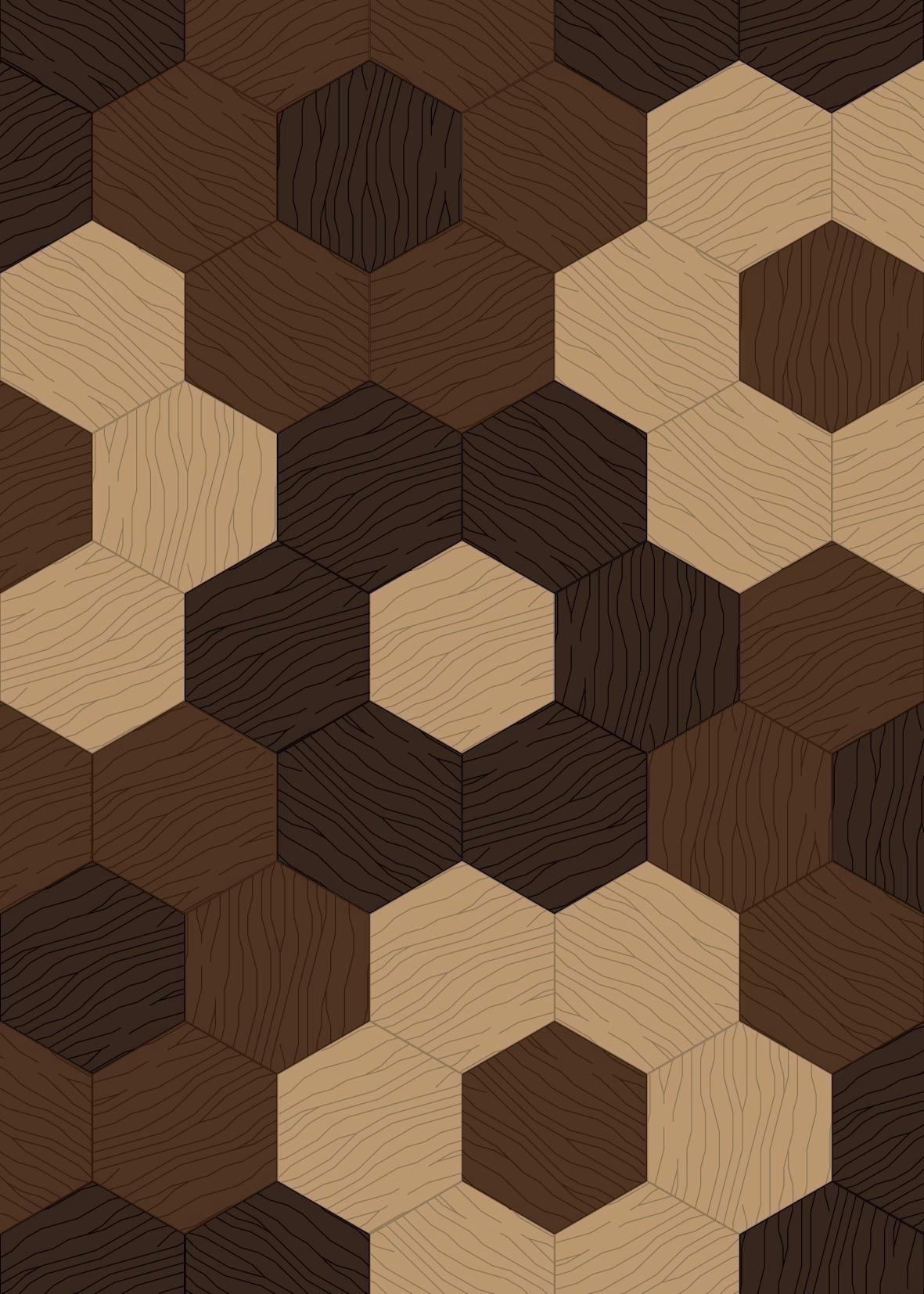 Faraday Carpet