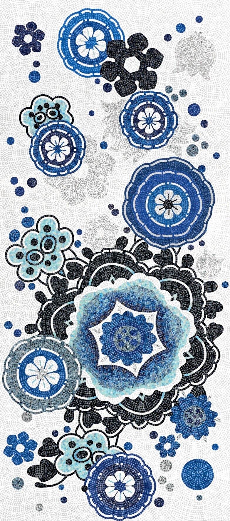 Bloem Blue