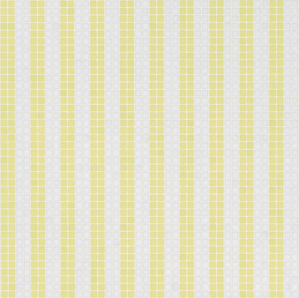 Pinstripe Lime