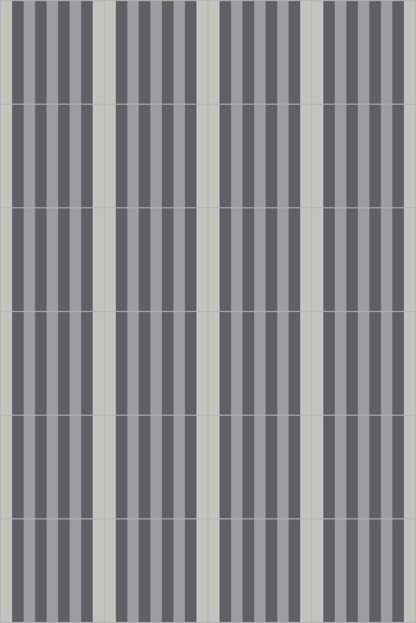 Pipe Straight Grey