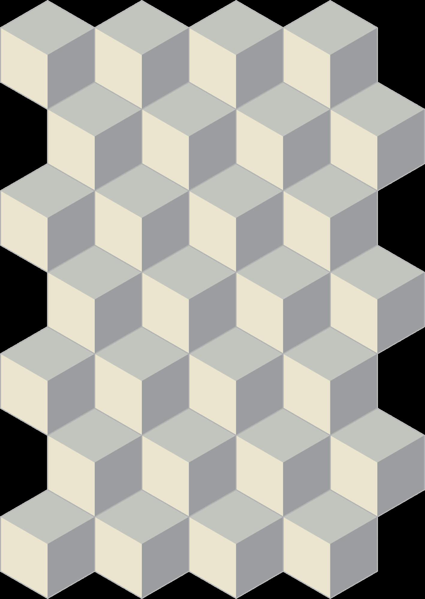 Cubic Platino