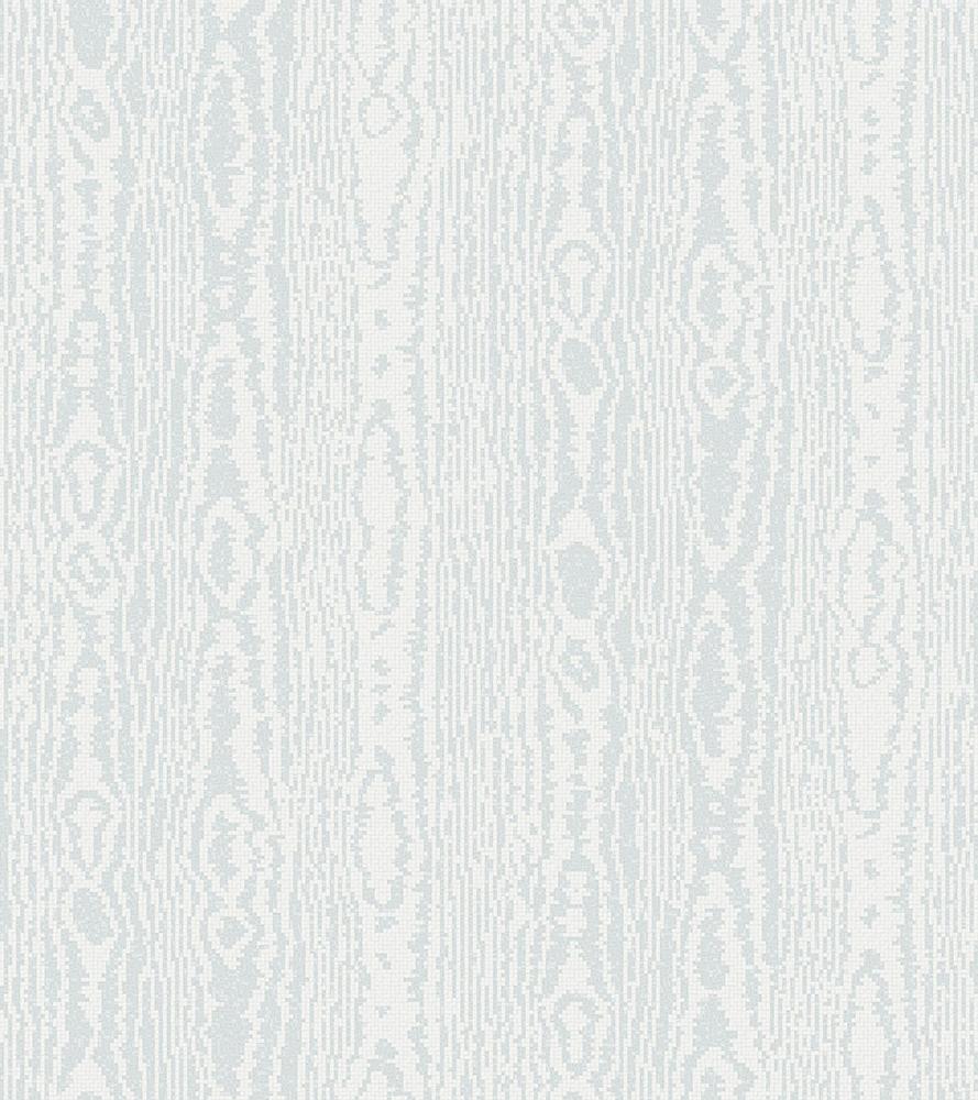 Moire White