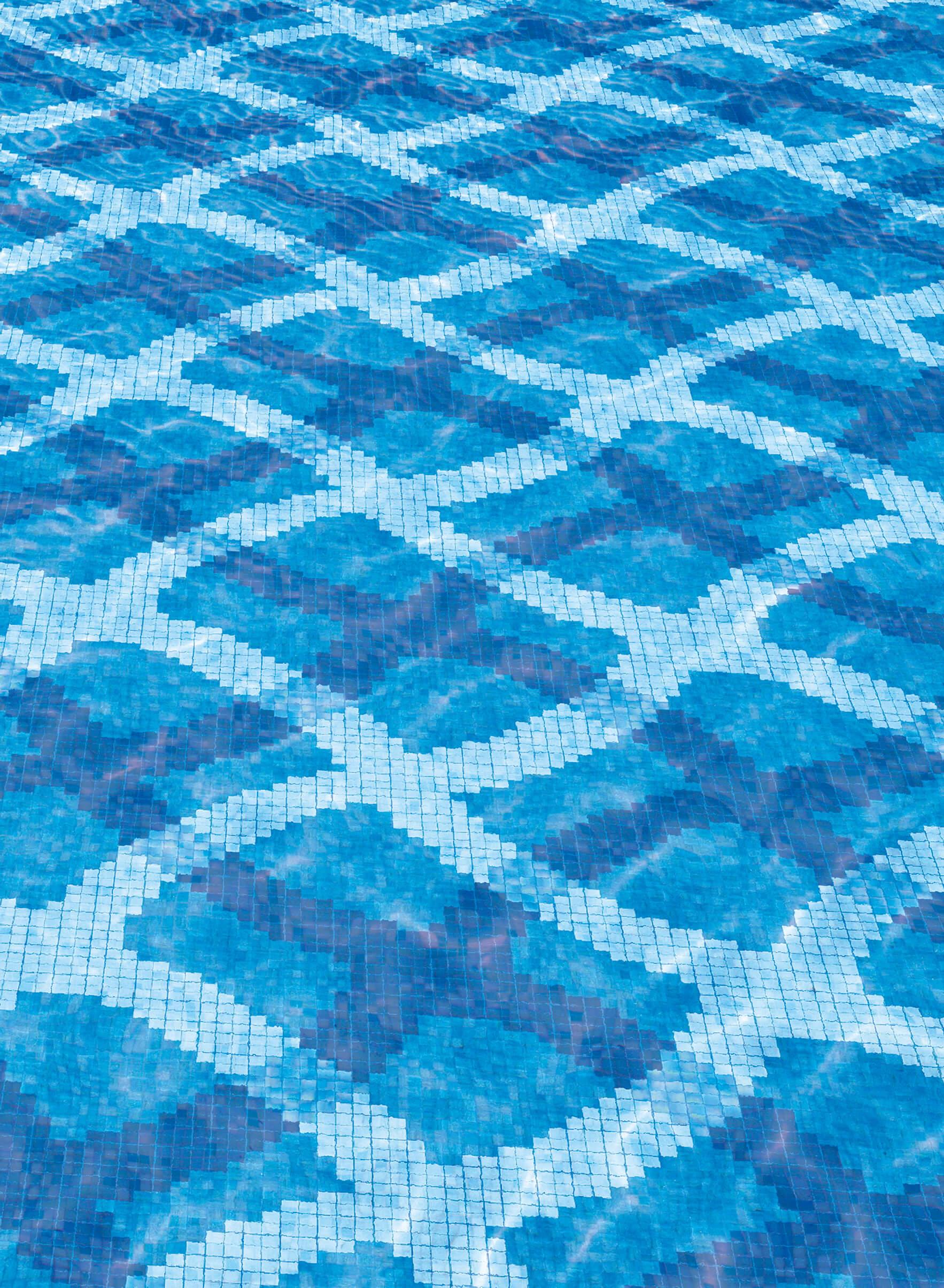 Mirage Blue