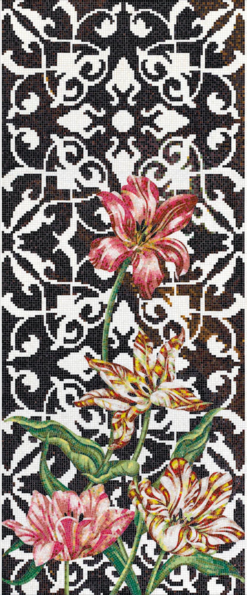 Tulips Single