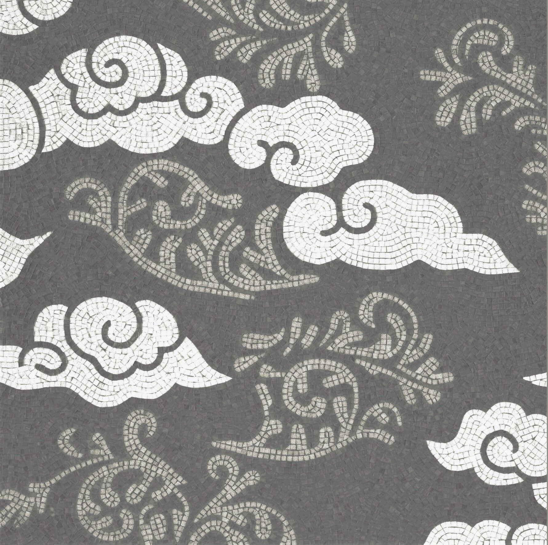 Kumo Cloud Grey