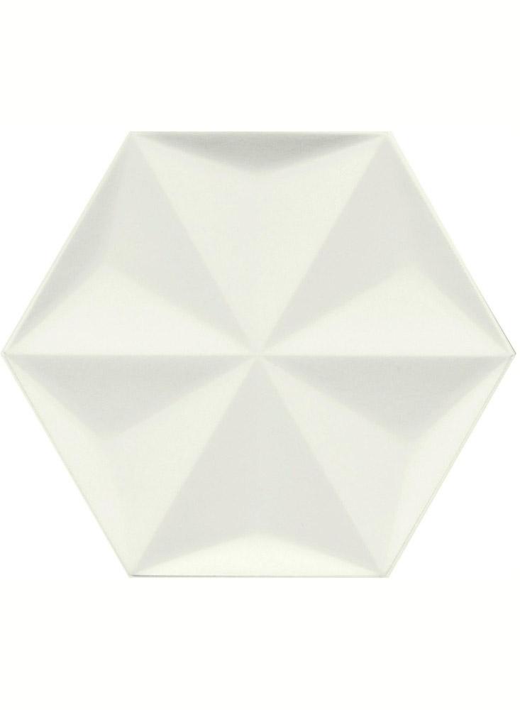 White Frozen Crystal