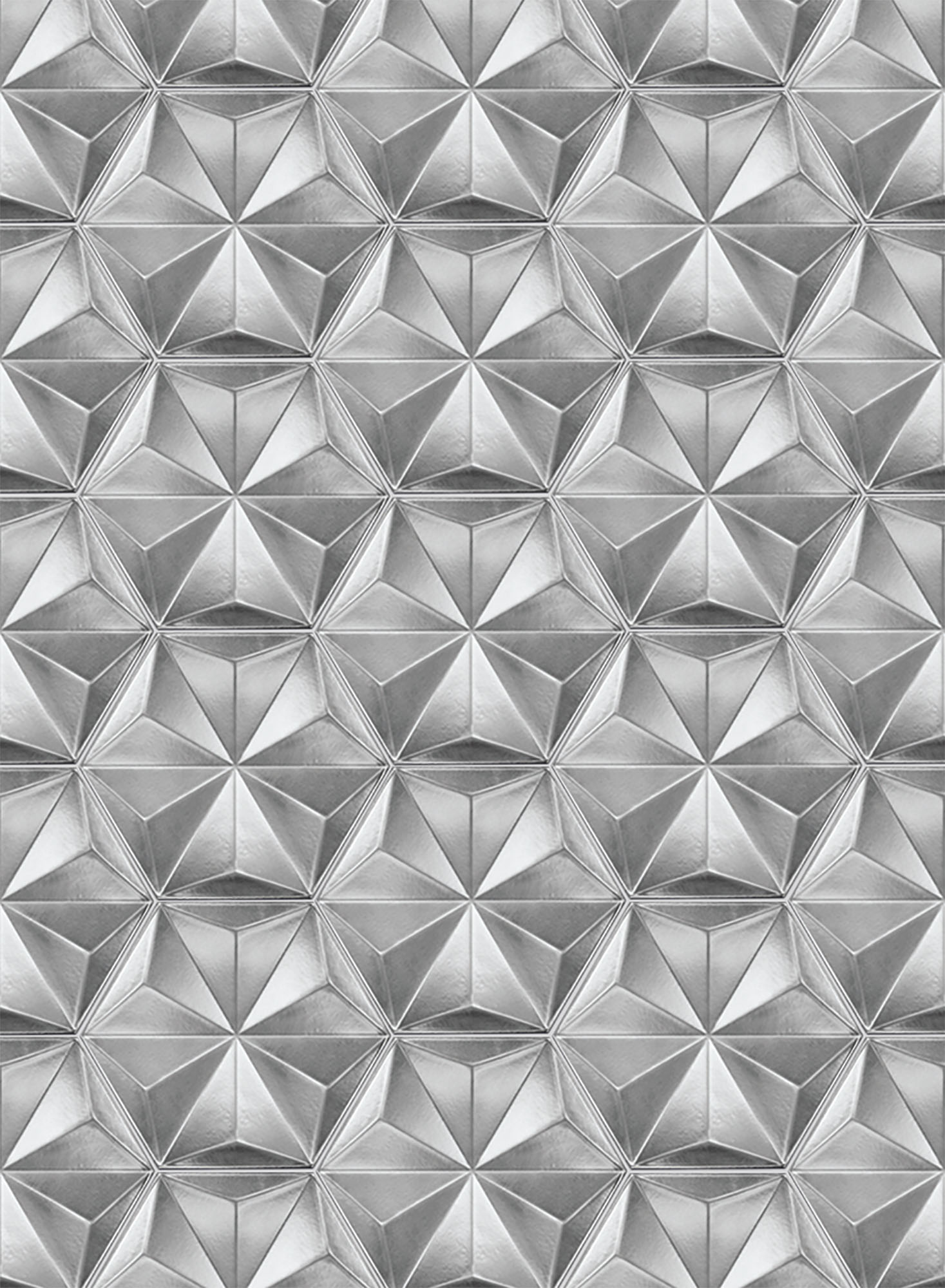Platinum Frozen Crystal